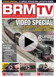 Video Special: Steam issue Video Special: Steam