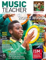 Music Teacher issue January 2017