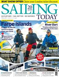 Sailing Today issue February 2017
