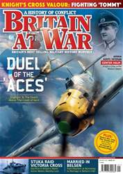Britain at War Magazine issue January 2017