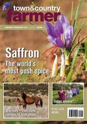 Town And Country Farmer issue Town & Country Farmer January/February 2017