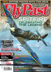 FlyPast issue February 2017