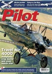 Pilot issue Feb 2017