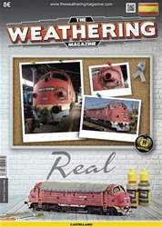 The Weathering Magazine Spanish Version issue THE WEATHERING MAGAZINE NÚMERO 18: REAL