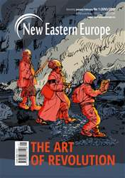 New Eastern Europe issue JanuaryFebruary 17