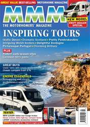 MMM issue Inspiring Tours issue - Feb 2017