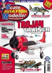 Scale Aviation Modeller Internat issue SAMI Vol 23 Iss 1 January 2017