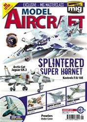 Model Aircraft issue MA Vol 16 Iss 1 January 2017