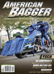 American Bagger issue American Bagger