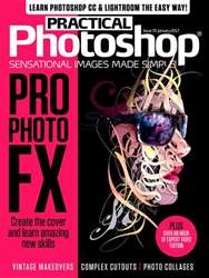 Practical Photoshop issue Issue 70