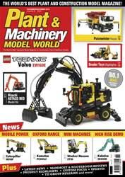 Nov / Dec 16 issue Nov / Dec 16