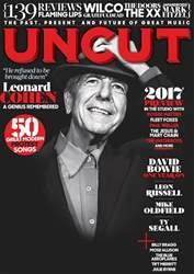 Uncut issue February 2017