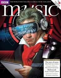 BBC Music Magazine issue January 2017
