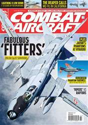 Combat Aircraft issue February 2017