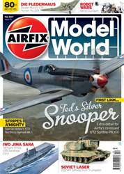 Airfix Model World issue February 2017