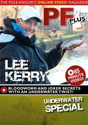 Pole Fishing Plus issue January 2017 Issue 14