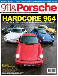 911 & Porsche World issue 911 & Porsche World Issue 275 February 2017