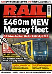 Rail issue Issue 817