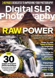 Digital SLR Photography issue February 2017
