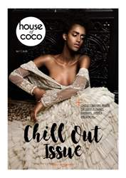 House of Coco issue House of Coco Vol 7