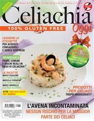 Celiachia Oggi issue celiachia oggi 32