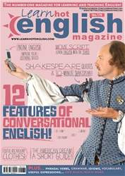 Learn Hot English issue 176