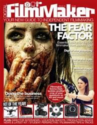 Digital FilmMaker issue dfm issue 42