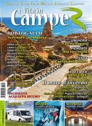 VITA IN CAMPER issue Gennaio-Febbraio 2017 n.108
