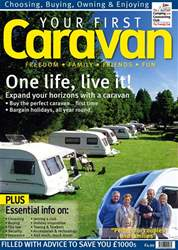 Your First Caravan issue Your First Caravan