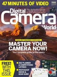Digital Camera World issue February 2017