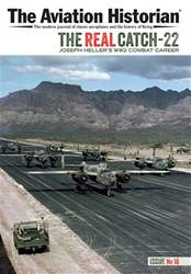 The Aviation Historian Magazine issue Issue 18
