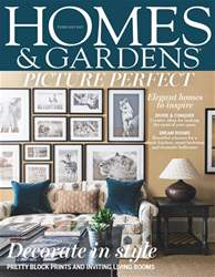 Homes & Gardens issue February 2017
