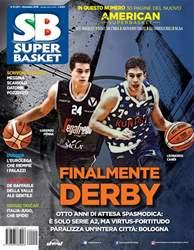 Superbasket issue Dicembre 2016