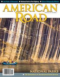 American Road issue Winter 2016