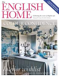 The English Home issue February 2017
