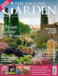 The English Garden issue February 2017