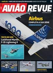Aviao Revue issue Número 207