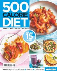Woman Special Series issue Diet 5:2 Special 2017