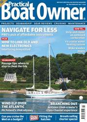 Practical Boatowner issue February 2017