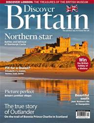 Discover Britain issue February/March 2017