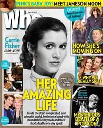 16 January 2017 issue 16 January 2017