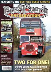 Bus & Coach Preservation issue February 2017