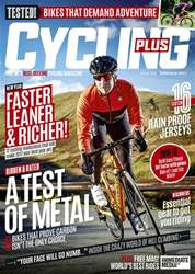 Cycling Plus issue February 2017