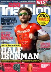 220 Triathlon Magazine issue February 2017