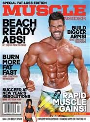 Muscle Insider Magazine issue Feb/Mar 2017