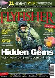 Total FlyFisher issue February 2017