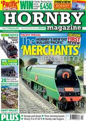 Hornby Magazine issue February 2017