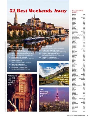 lonely planet traveller magazine pdf