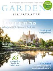 Gardens Illustrated issue January 2017
