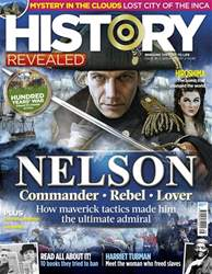 History Revealed issue January 2017